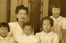 Nam Phuong, l'impératrice oubliée