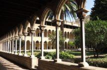 Le monastère de Pedralbes, une histoire de femmes