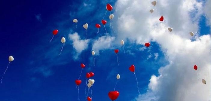 ©Pixabay balloons