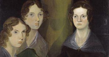 ©Wikipedia - 845px-The_Brontë_Sisters_by_Patrick_Branwell_Brontë_restored