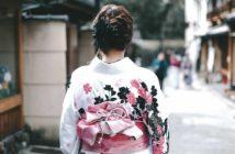 Souvenirs et nostalgie du Japon