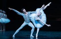 Entracte pour Léonore Baulac, danseuse étoile