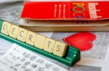 Le pouvoir du Scrabble
