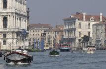 Elle voulait que je l'appelle Venise…