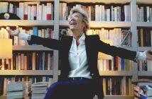 Natalie Vigne, vivre la littérature autrement