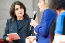 Anne-Cécile Sarfati : la femme en première ligne