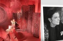 Leïla Menchari, la conteuse des vitrines Hermès