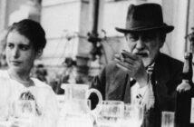 Anna Freud, la fille préférée de son père