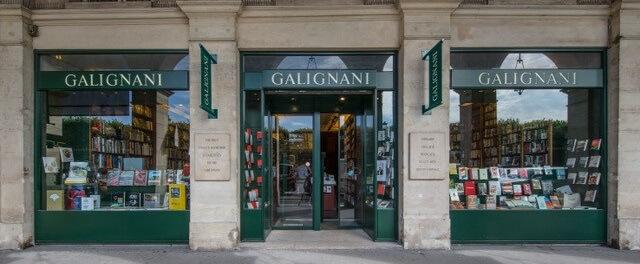 ©Galignani