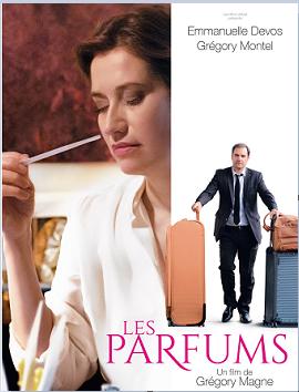©Les Parfums