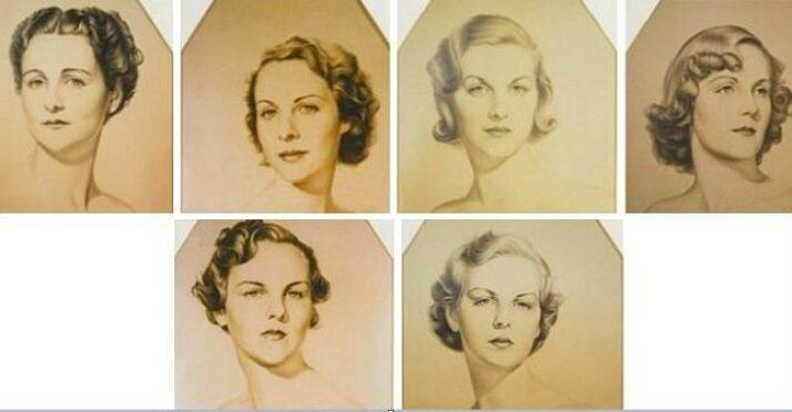 Les sœurs Mitford : belles, extravagantes & spirituelles