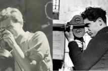 Les Pionnières : Gerda Taro, reporter de guerre