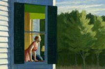 Les femmes solitaires d'Edward Hopper