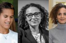 Portraits de femmes puissantes