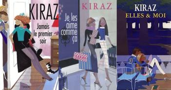 ©Les Parisiennes - Kiraz