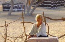 Marie-Claude Messager, amoureuse des langues