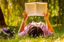 Être lectrice : un doux péché…