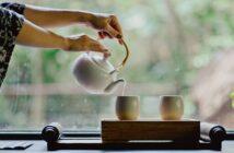 Le thé, une brèche d'harmonie dans nos vies