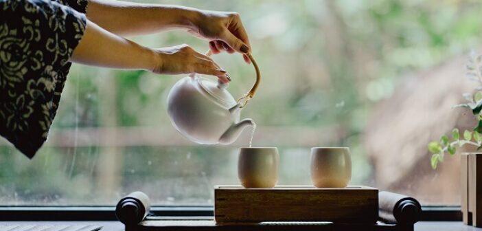 ©AdobeStock_248597866 - Le thé un art de vivre