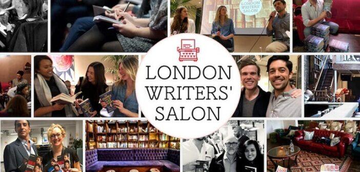 ©London Writers' Salon