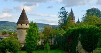 ©Escapade romane à Cluny - Mid&Plus