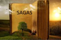 Lectures à dévorer : les sagas