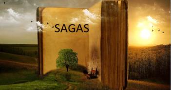 ©Pixabay Livres - Sagas