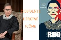 Le phénomène Ruth Bader Ginsburg