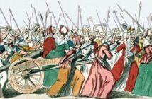 Pas de révolution sans les femmes
