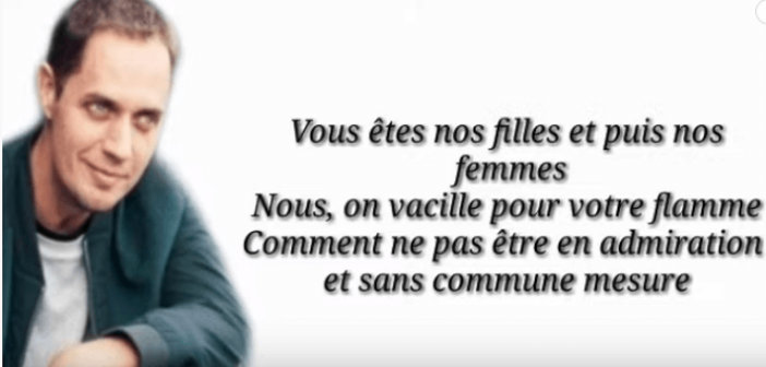 ©Grand Corps Malade - Mesdames - YouTube