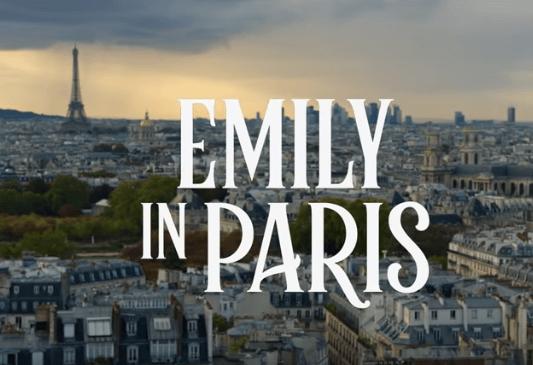 ©Emily in Paris