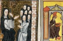 Hildegarde de Bingen, source infinie d'inspiration