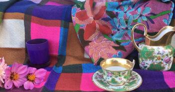 ©Tipthara - Mettre de la couleur dans sa vie