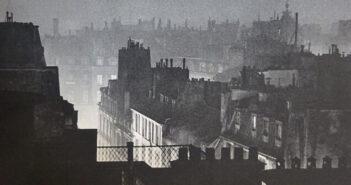 ©Paris de Nuit - Brassaï - Paris Libris