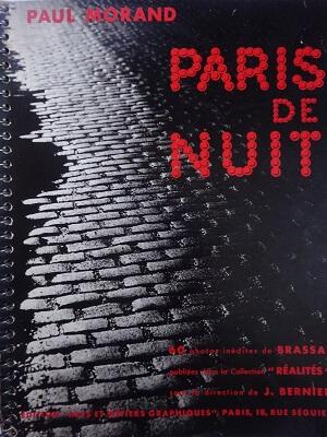 ©Paris de nuit - Paris Libris
