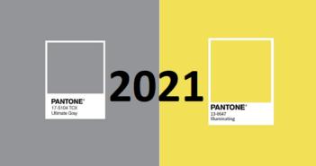 ©Pantone - 2021