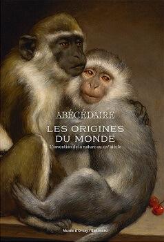 ©Les origines du Monde - Gallimard