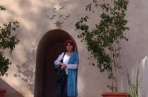 Élizabeth Sobczynski, l'aventure de Deir al-Surian