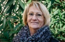 Françoise Laurent-Perrigot élue présidente de département