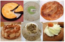 À chacun sa pâtisserie