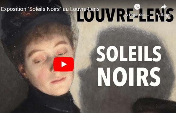 ©Soleils noirs - Louvre Lens