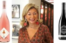 Carole Gaillard, femme de vin et vins de femmes