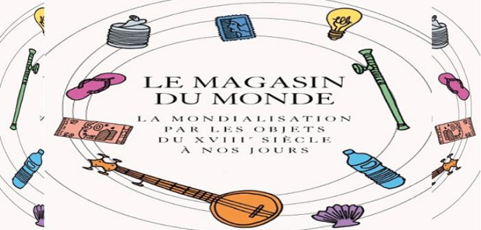 ©Le Magasin du Monde