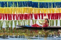 Vive l'ingéniosité des industries textiles