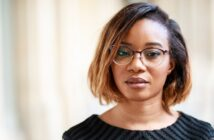 Georgina Siaba, un coeur humanitaire