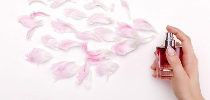 ©Adobe Stock 215632300 - Histoire de se mettre au parfum