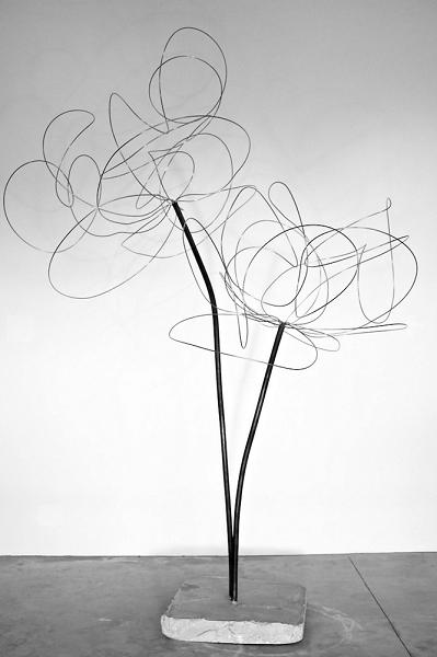 ©Marie-Noëlle de la Poype - Photosynthesis - Propriété Caillebotte