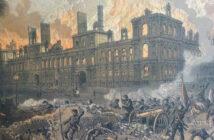 Quand Paris brûlait il y a 150 ans