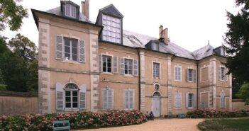 ©Wikipedia - Maison de George Sand à Nohant