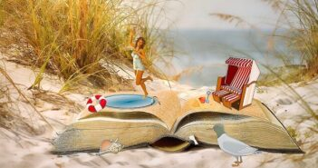©Pixabay baltic-sea-862312_1280 - Nos livres de l'été